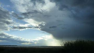 De très fortes pluies orageuses vont traverser le sud et l'est de la France