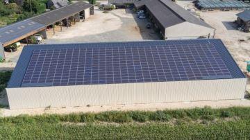 Réfléchir à l'opportunité du photovoltaïque