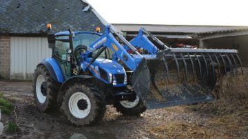 Polyvalent, maniable et compact: le T5 est-il vraiment taillé pour l'élevage?