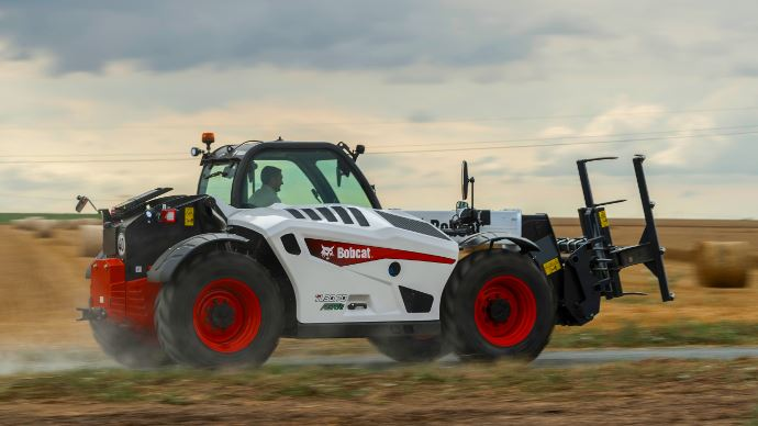 Télescopique Bobcat TL30.70 Agri