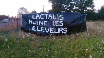 Lactalis, «artisan fromager» devenu empire mondial du lait et du secret