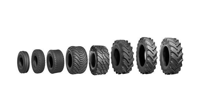 97 nouvelles références de pneumatiques MRL sur le marché français