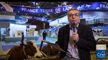 Le stock européen de poudre, un boulet à la hausse du prix du lait à la ferme
