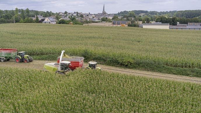 La volatilité des prix et la multiplication des aléas climatiques imposent aux agriculteurs de construire, en fonction des outils utilisables, un véritable