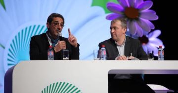 Serge Papin propose des «prix référents» sur les matières premières agricoles