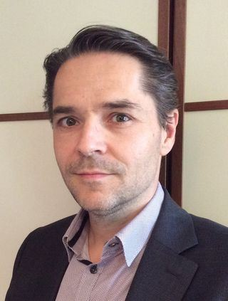 Etienne Laffitt, Directeur technique VISIUM NEOVIA, entreprise spécialisée en nutrition et santé animale