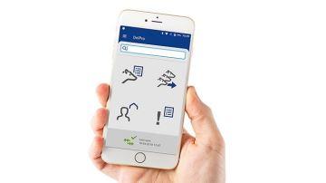 Suivez votre cheptel à distance avec l'application mobile de Delaval