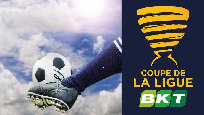Après la Ligue B en Italie, BKT s'offre la Coupe de la Ligue