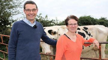 Jean-Marc Burette, éleveur (62) : «Moins d'émissions de GES, plus de revenu»
