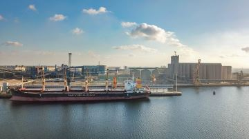 «L'importation permet de préserver les résultats économiques de Nord Céréales»