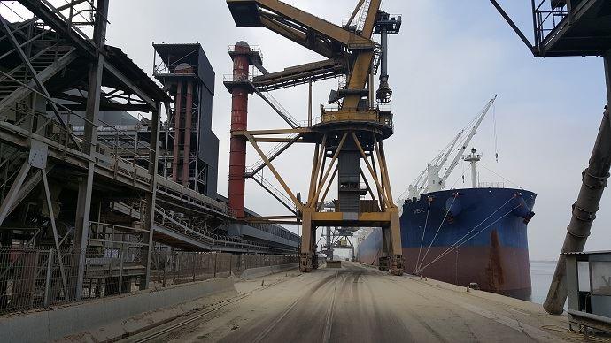 Selon AgriDées, l'ensemble des acteurs de la chaîne d'exportation des céréales françaises doivent travailler conjointement pour proposer une offre plus claire et étoffée de grains aux importateurs.