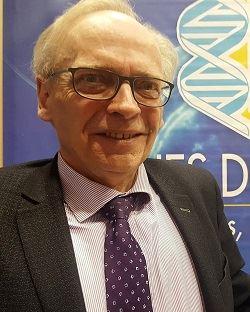 François Desmons, directeur général de Gènes Diffusion