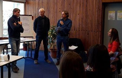 eric-charbonnier-trame-lors-d-une-conference aux-printemps-de-la-transmission