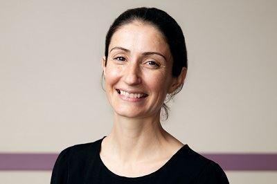 Céline Peillod