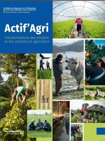 couverture ouvrage actif agri