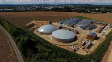 Des fonds européens pour développer les énergies renouvelables