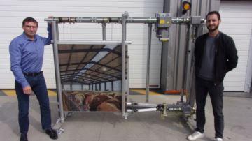 Un environnement plus sain grâce au rideau Limousin de RCY