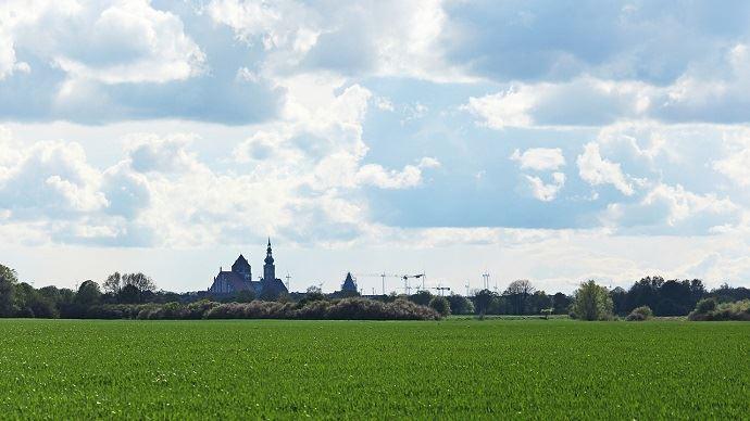 Artificialisation des terres agricoles