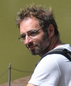 Eric Lenoir