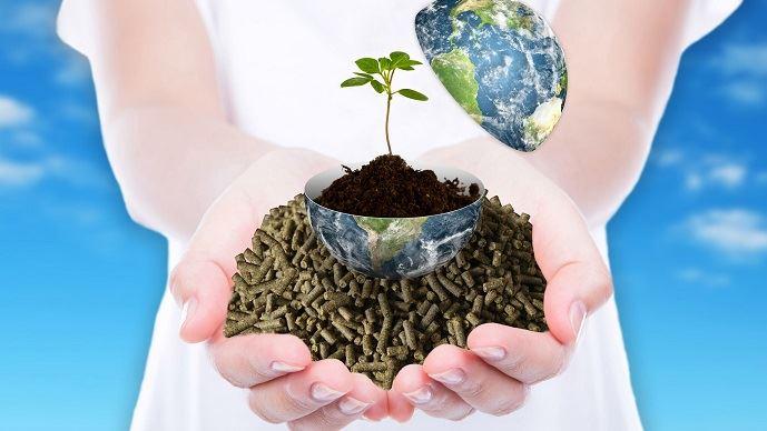 Prendre en compte les critères écologiques en plus de l'économie dans la formulation des aliments, voilà le défi de Matriciel