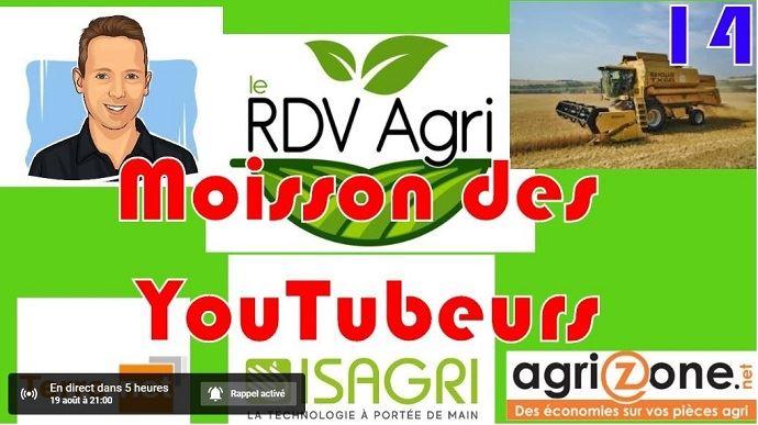 RDV agri n°14