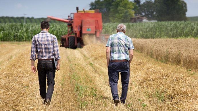 Il est possible de mettre en place des tickets Cesu dans une exploitation agricole pour profiter d'avantages fiscaux.