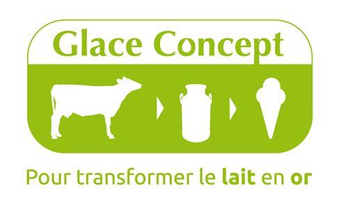 Glace concept accompagne les éleveurs qui souhaitent transformer à la ferme.