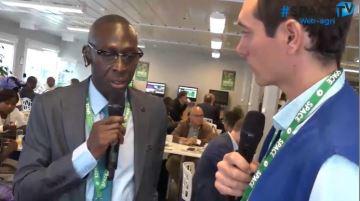 Malik Gueye: «Les Africains rêvent d'un Space en Afrique»
