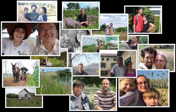 les 45 laureats du concours agriculteurs d avenir