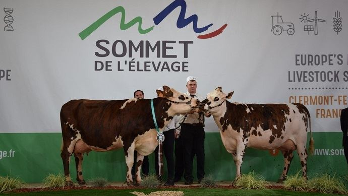 Concours Normand