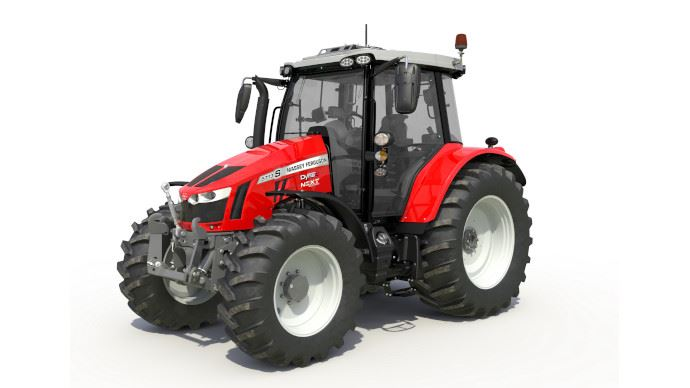 Massey Ferguson 5700S
