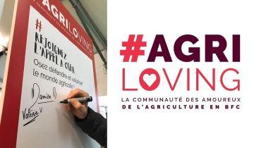 L'appel des JA de Bourgogne Franche-Comté à défendre l'agriculture