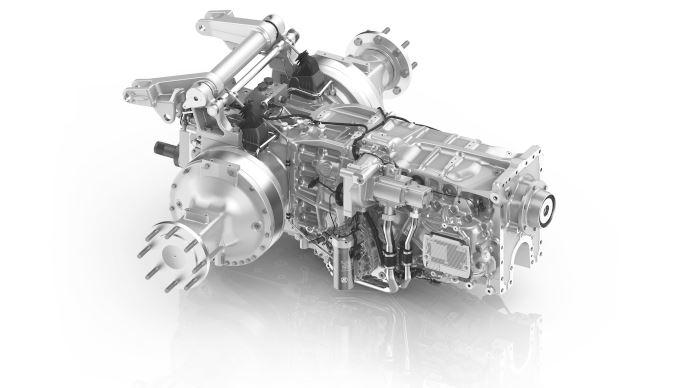 Module générateur électrique