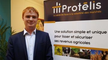 La solution coopérative Protélis promue pour être proposée à 100000 producteurs