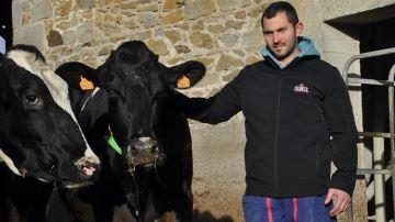 EARL du Petit Ramard(69) : une conduite précise de l'élevage jusqu'au fromage