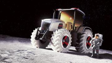 À quoi ressemblera le tracteur du futur chez Massey Ferguson?