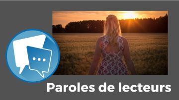 «Bravo» à cette éleveuse québécoise «d'avoir eu le courage d'en parler» !