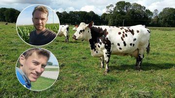 «On adapte nos volumes transformés en gardant un ½il sur le prix du lait»