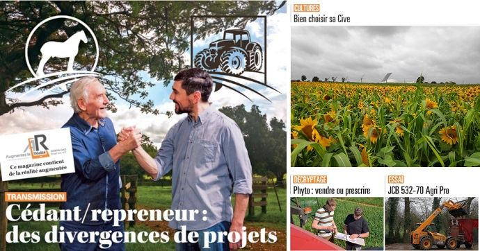 Terre-net Le Magazine 85
