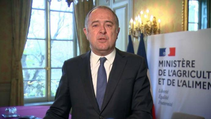 L'agriculture manque de bras: Didier Guillaume a lui aussi appelé les travailleurs sans activité à cause de la pandémie à aider les agriculteurs
