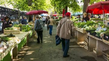 25% des marchés alimentaires vont rouvrir en France, sous conditions strictes