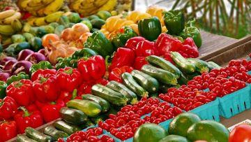 La pandémie ravive le débat sur l'autonomie alimentaire de la France