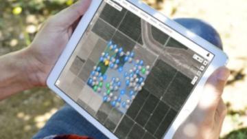 Kubota investit dans la technologie américaine de Farm X
