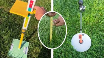 L'herbomètre: un outil indispensable dans la gestion du pâturage?