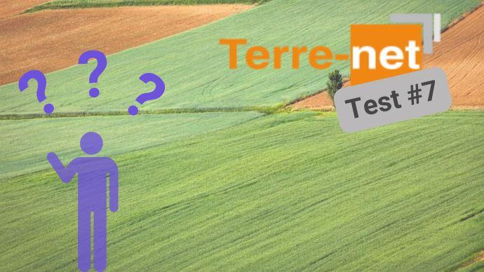 Terre-net Test 7