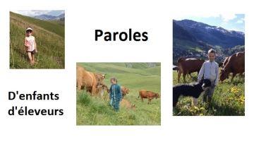 L'élevage laitier, «un beaumétier» et aussi le «fruit de nombreux efforts»