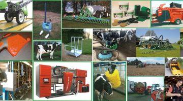 Retour en images sur 25 ans d'innovations en élevage