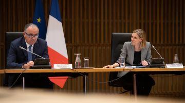 Les grossistes et les restaurateurs s'engagent à s'approvisionner français