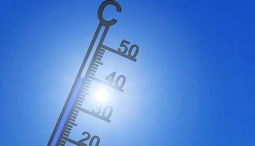 Une vague de chaleur estivale va déferler sur la France la semaine prochaine
