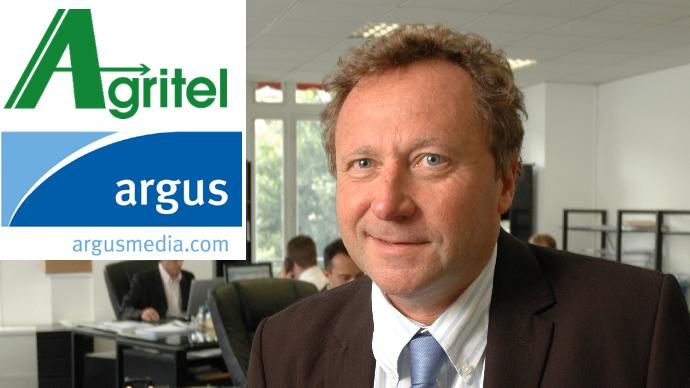 La société de conseil Agritel a été créée en 2001 par Michel Portier.